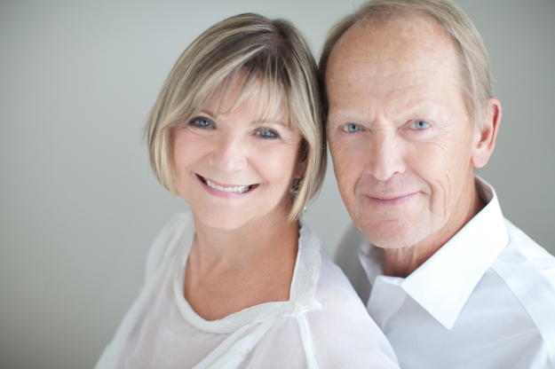 Lorraine & Ron