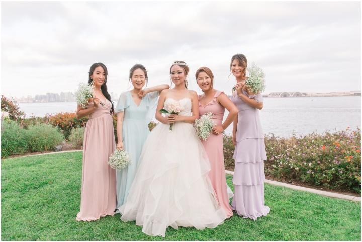Tom Ham's Lighthouse, San Diego Wedding | Sohee & PaulBulka